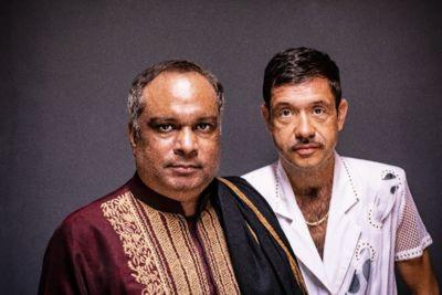 Sufi Dub Brothers